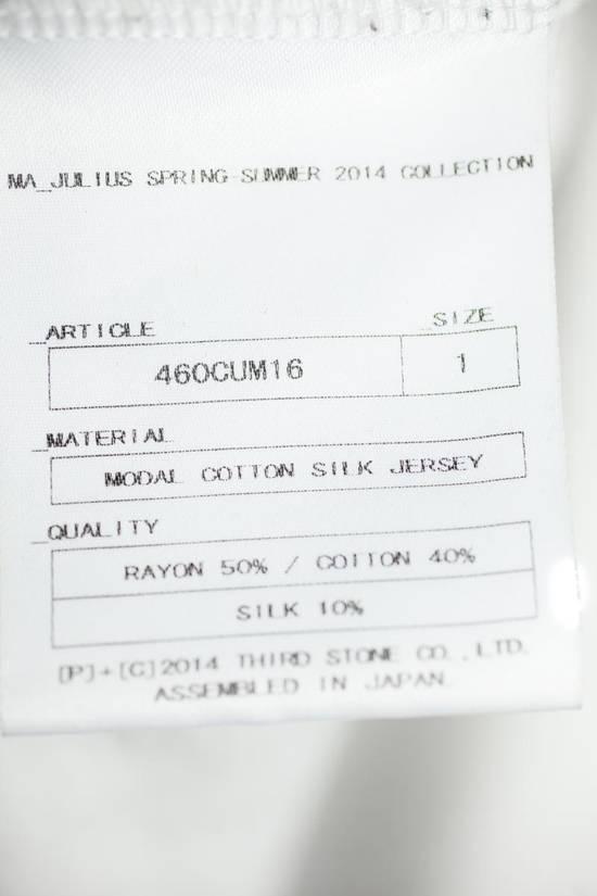 Julius S/S 14 Graphic Tee FINAL PRICE Size US S / EU 44-46 / 1 - 6