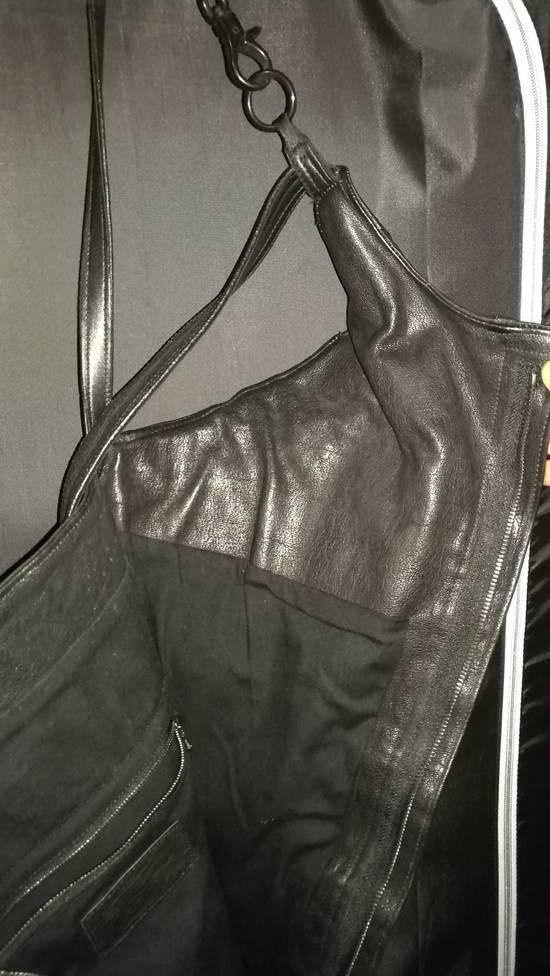 Julius 2013AW Buffalo Leather 2 Way Shoulder Bag Size ONE SIZE - 12