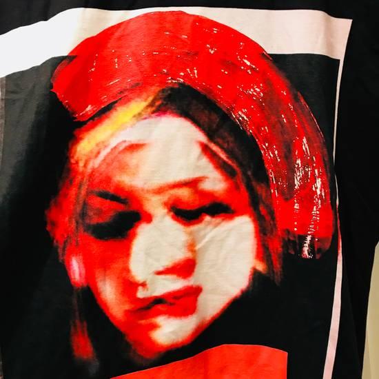 Givenchy Abstract Print T-shirt Size US S / EU 44-46 / 1