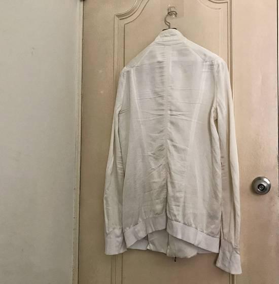 Julius 15ss Satin Jacket Size US M / EU 48-50 / 2 - 1
