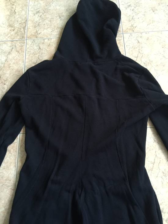 Julius AW 07 long sweat hoodie coat Size US M / EU 48-50 / 2 - 6