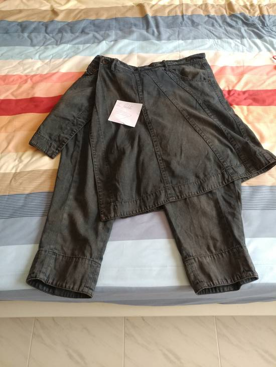 Julius Julius crop wrap pants Size US 32 / EU 48