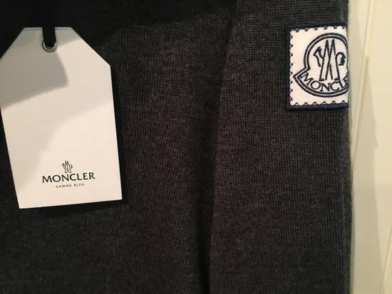 Thom Browne Gamme Bleu Wool Knitted Cardigan in Grey Size US M / EU 48-50 / 2 - 1