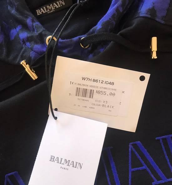 Balmain Balmain Hoodie Size US XS / EU 42 / 0 - 2