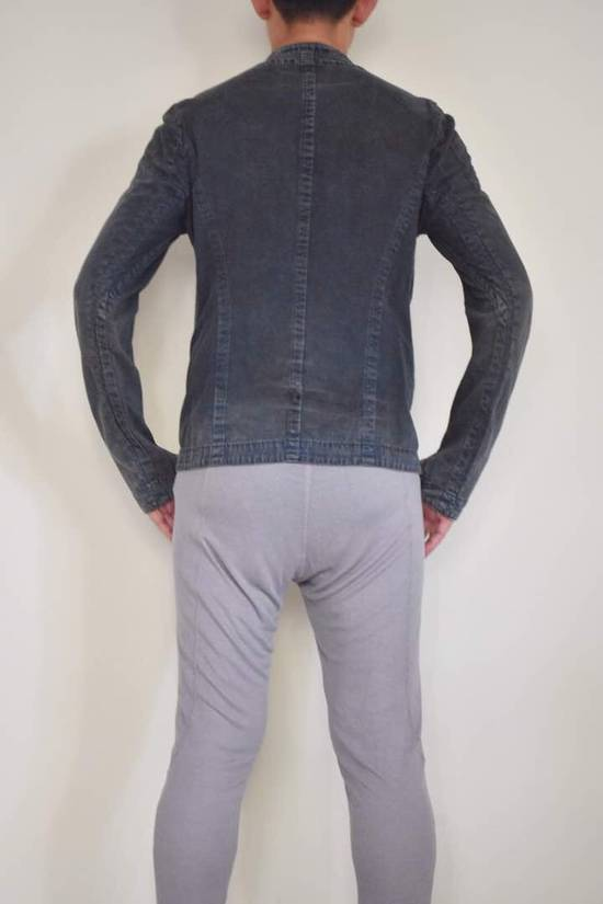 Julius SS12 vintage blue gray denim jacket Size US M / EU 48-50 / 2 - 2