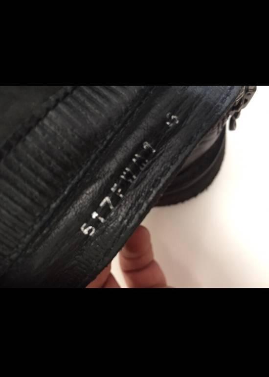 Julius Julius Engineer Platform Boots Size US 11.5 / EU 44-45 - 5