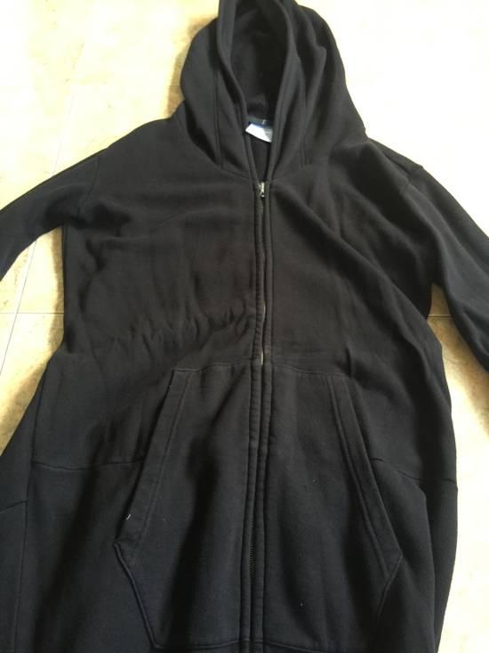Julius AW 07 long sweat hoodie coat Size US M / EU 48-50 / 2