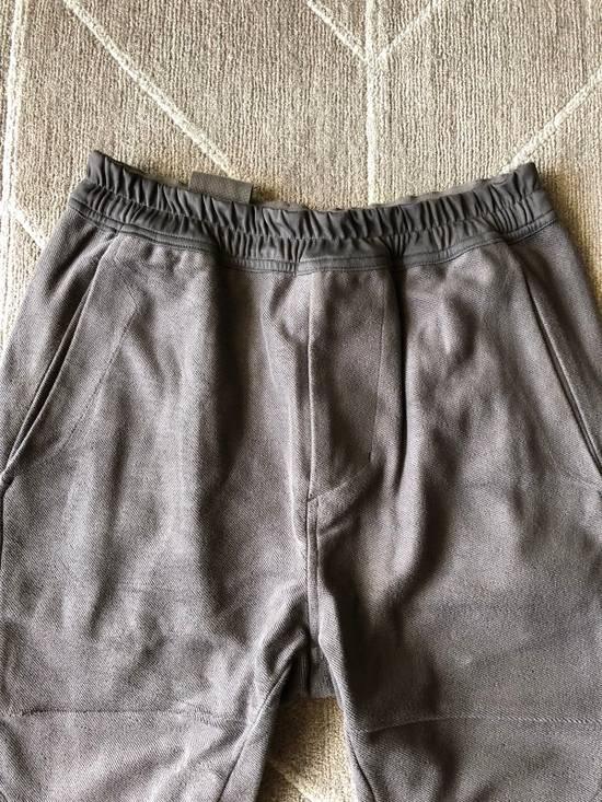Julius Biker Jogger Pants Size US 30 / EU 46 - 3