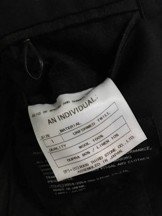 Julius One button blazer Size 36S - 3