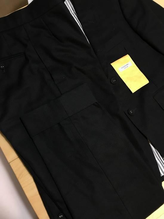 Thom Browne Thom Browne Tb Suit Full Set Jacket And Pants Size US XXS / EU 40 - 1