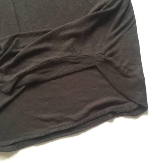 Julius Prism Viscose Asymmetrical Hoodie NWT Size US M / EU 48-50 / 2 - 8