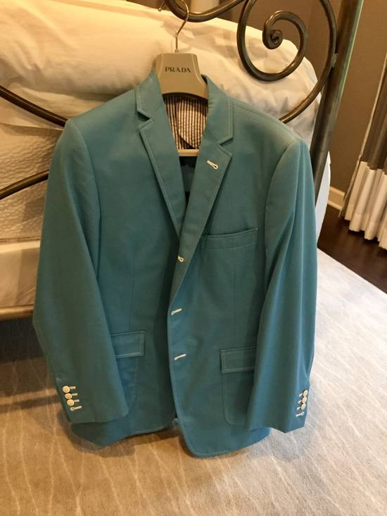Thom Browne Thom Browne Blazer Size 2 (Medium) Size 38R