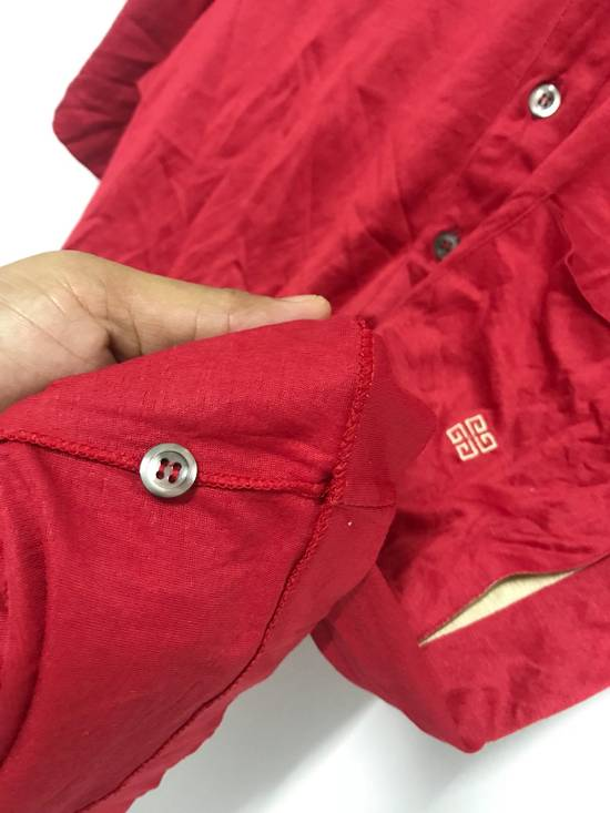 Givenchy Vtg Givenchy Shirt/Polos Size US M / EU 48-50 / 2 - 6