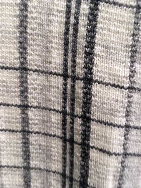 Thom Browne Hand frame in UK cardigan swaeter vest Size US M / EU 48-50 / 2 - 2
