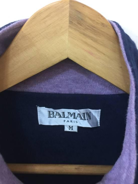 Balmain Balmain Paris Sweatshirt Size US M / EU 48-50 / 2 - 3