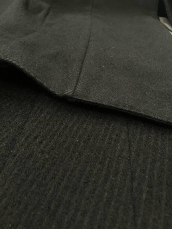 Julius Angora Double Layer Skirted Blazer Size 46R - 12