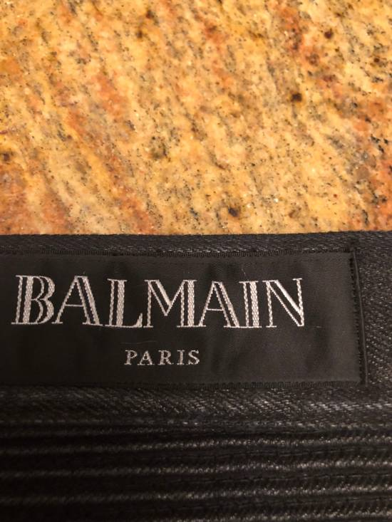 Balmain Holy Night Size US 32 / EU 48 - 4
