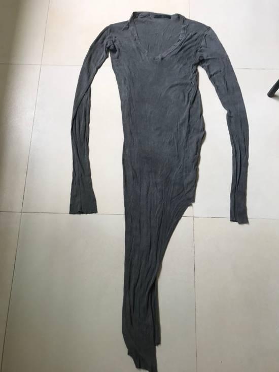 Julius AW13 long t shirt Size US M / EU 48-50 / 2 - 6