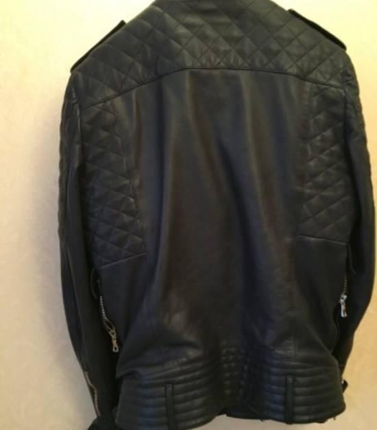 Balmain Balmain Leather Jacket Size US M / EU 48-50 / 2 - 1