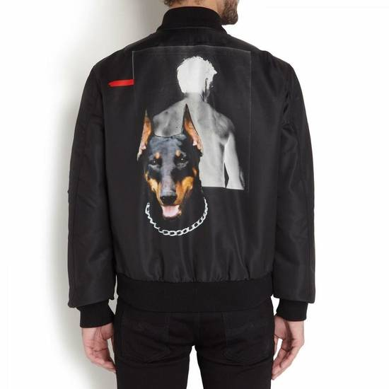 Givenchy Givenchy Bombers Rottweiler size 34 (XS-S) Size US S / EU 44-46 / 1 - 4