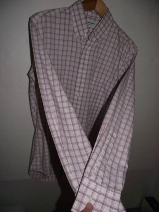 Thom Browne button-up shirt Size US L / EU 52-54 / 3 - 5