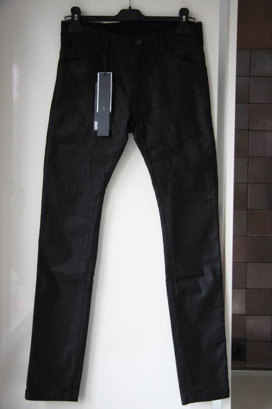 Julius JULIUS_7 9OZ STRETCH DENIM PANTS SIZE 1 Size US 28 / EU 44