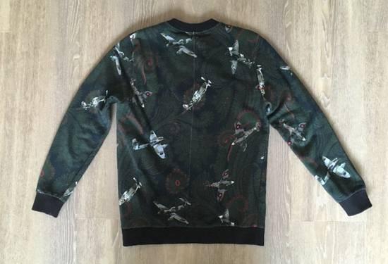 Givenchy Green Sweatshirt Size US XS / EU 42 / 0 - 1
