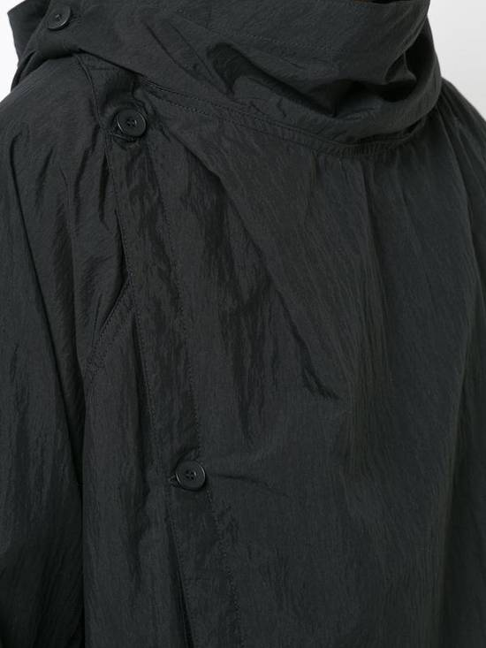 Julius Black Coat Size US L / EU 52-54 / 3 - 4