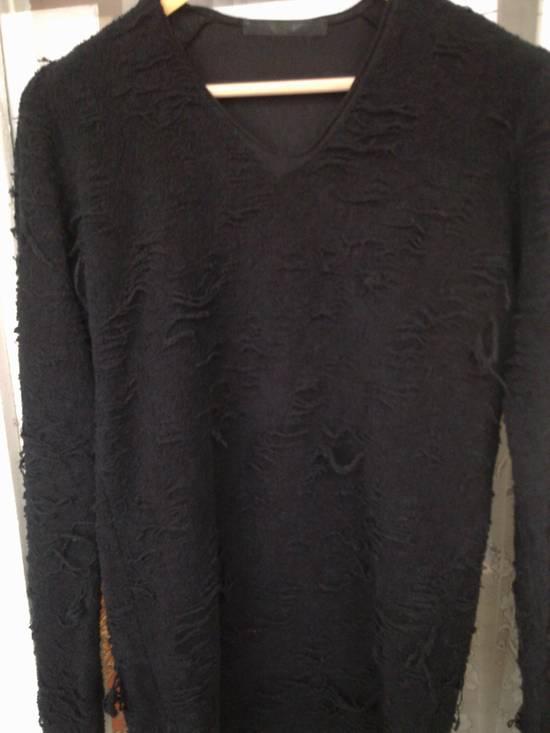 Julius Julius Crack knitwear size 2 Size US M / EU 48-50 / 2 - 3
