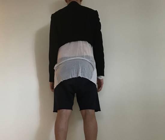 Julius SS13 short pleated jacket Size US M / EU 48-50 / 2 - 15
