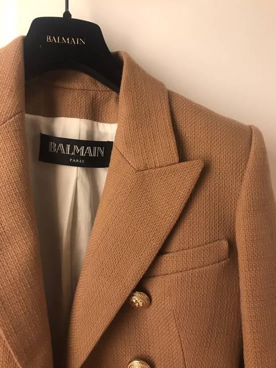 Balmain Brand New Balmain Jacket Blazer Size US S / EU 44-46 / 1 - 1