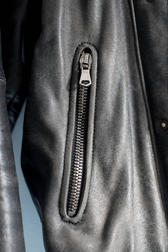 Givenchy Black leather jacket. Size US M / EU 48-50 / 2 - 6