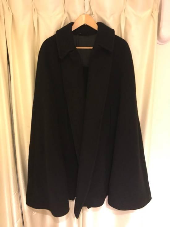 Givenchy Givenchy Cape coat Size US M / EU 48-50 / 2 - 2