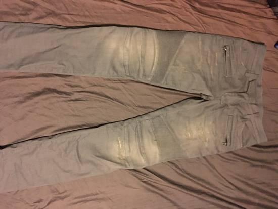 Balmain Balmain Jeans Size 29 Size US 29 - 1