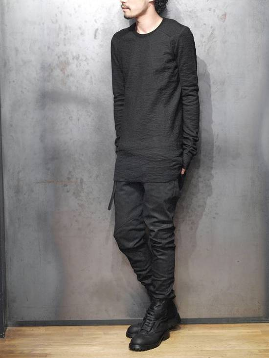 Julius Double Face trainer black Size: 1 Size US S / EU 44-46 / 1 - 3