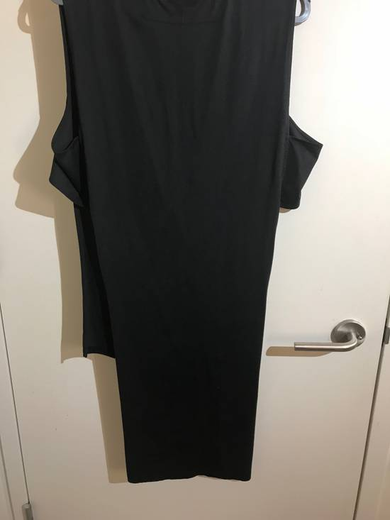 Givenchy Sleeveless Black T-shirt with open side panels Size US L / EU 52-54 / 3 - 3