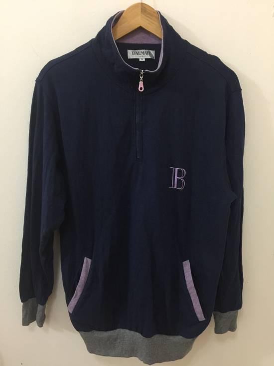 Balmain Balmain Paris Sweatshirt Size US M / EU 48-50 / 2