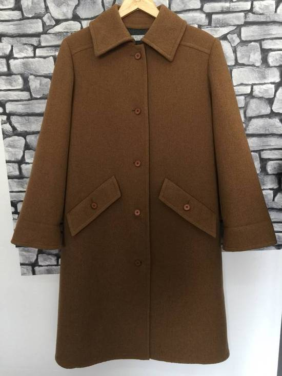 Givenchy Givency Wool Long Jacket Size US M / EU 48-50 / 2