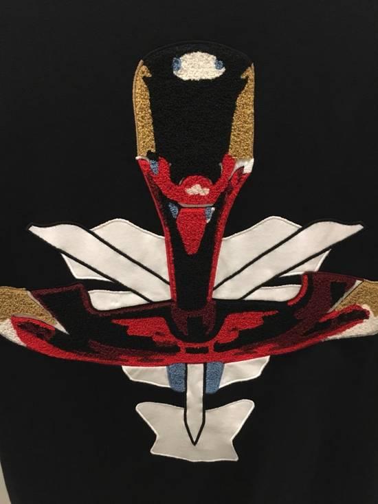 Givenchy Masai Sweatshirt Size US XL / EU 56 / 4 - 5