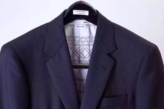 Thom Browne whale turtle line black coat Size US S / EU 44-46 / 1 - 2