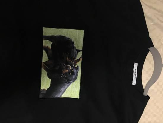 Givenchy Givenchy Rottweiler T Shirt Size US XL / EU 56 / 4 - 1