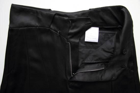 Julius JULIUS_7 RAYON COTTON DOUBLE CLOTH PANTS SIZE 2 Size US 32 / EU 48 - 3