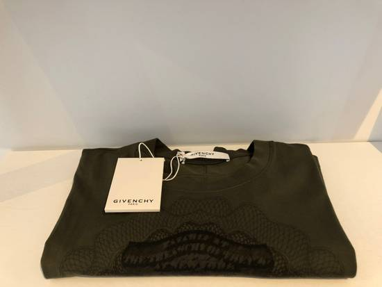 Givenchy New Givenchy Dollar Print Columbian Fit Size US S / EU 44-46 / 1 - 4