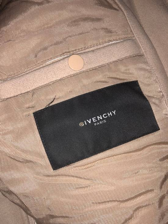 Givenchy Fw 11 Super Rare Runway Fur Jacket Double Layer From Runway Size US M / EU 48-50 / 2 - 3
