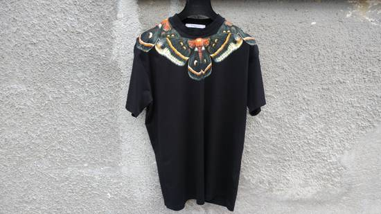 Givenchy Givenchy Butterfly Print Rottweiler Shark Oversized T-Shirt size XS (M / L) Size US L / EU 52-54 / 3
