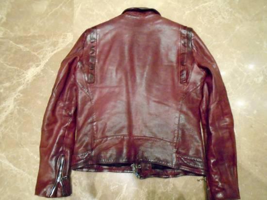 Balmain Biker leather jacket Size US M / EU 48-50 / 2 - 3