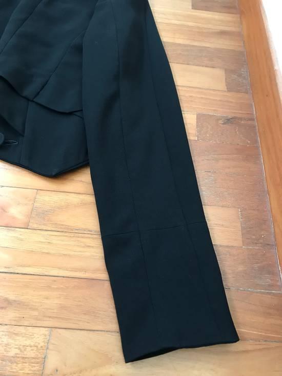 Julius SS13 short pleated jacket Size US M / EU 48-50 / 2 - 10