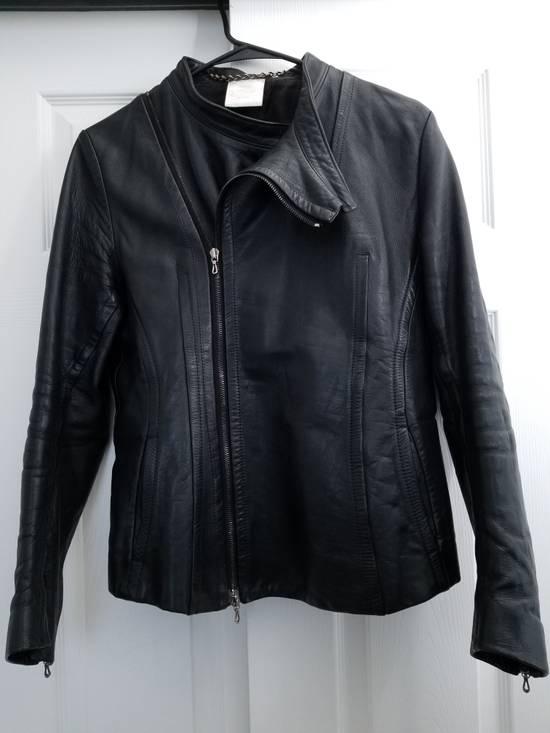 "Julius AW05 ""Thieves"" Slick Carf Fencing Jacket Size US M / EU 48-50 / 2 - 1"
