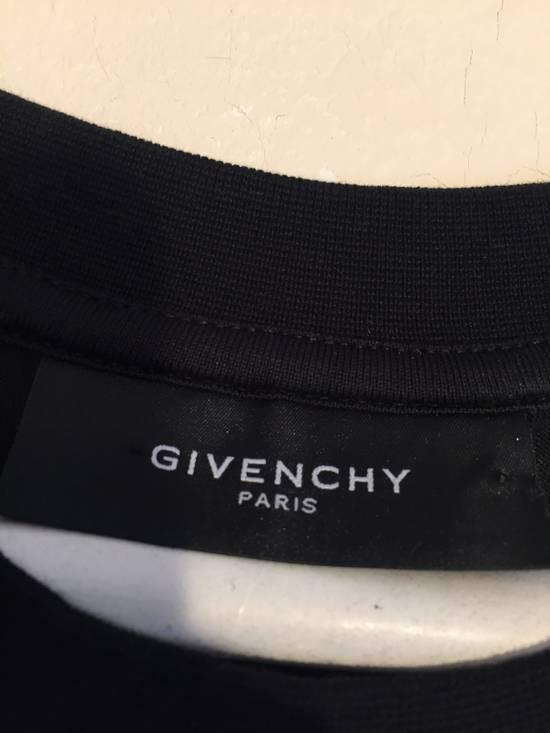 Givenchy Givenchy Graphic Cross Shirt Size US L / EU 52-54 / 3 - 3