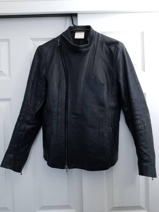 "Julius AW05 ""Thieves"" Slick Carf Fencing Jacket Size US M / EU 48-50 / 2"
